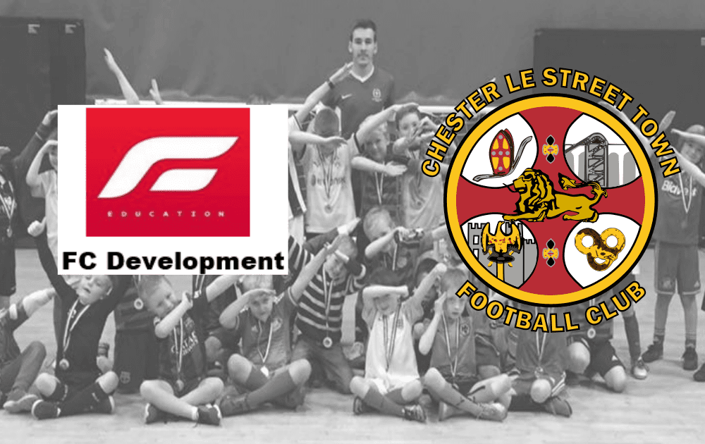 Chester le Street Town FC & FC Education
